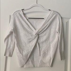 Express Summer Sweater